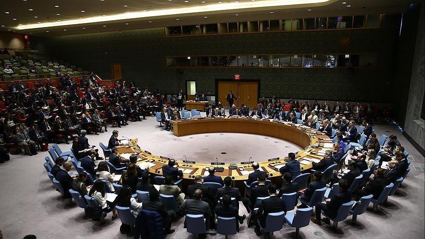 Совбез ООН принял резолюцию по соглашению США и талибов