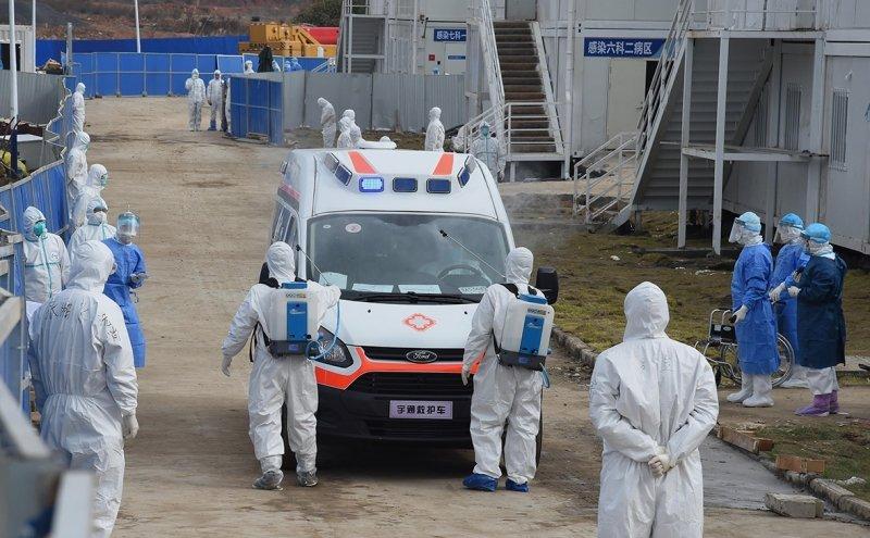 Еще у двух граждан Азербайджана выявлен коронавирус