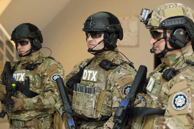 Арестованы должностные лица ГТК