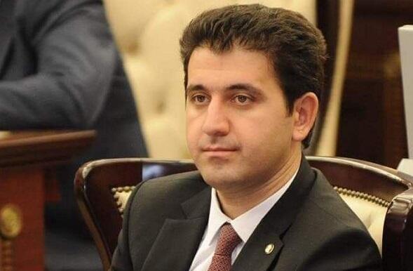 Депутат: Пускай не будут наложены штрафы за кредиты