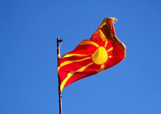 Северная Македония станет 30-м членом НАТО