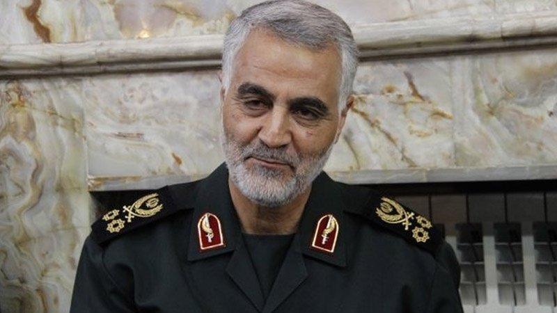 Рухани: Ответ Вашингтону на гибель Сулеймани не закончен