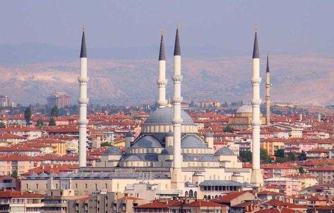 Возросло число жертв коронавируса в Турции