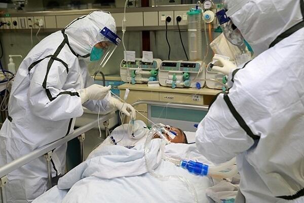 В Италии за cутки умерли более 700 человек от коронавируса