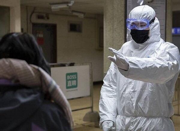 Число жертв коронавируса в США достигло 3873 человек