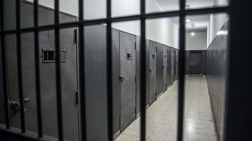 В Ереване пять охранников тюрьмы заразились Covid-19