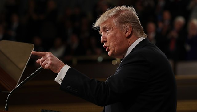 Трамп не обещал Москве и Эр-Рияду уступок