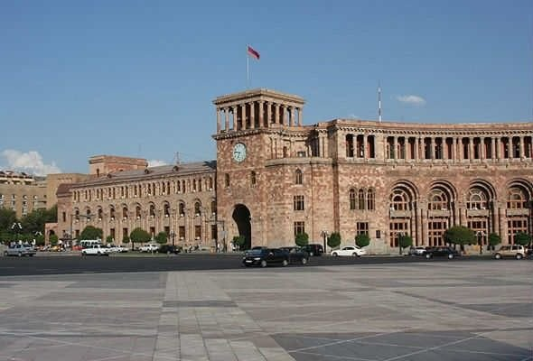В Армении от коронавируса скончались 7 человек