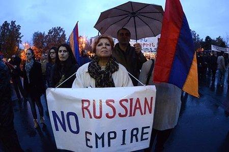 «Сюрприз для Армении» от Ирана и Китая. Когда очнется Россия?