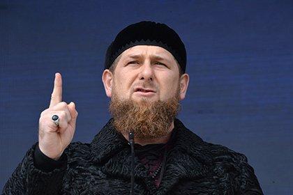 Кадыров ответил на слухи о