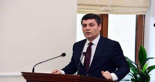 Нагорный Карабах - это Азербайджан!