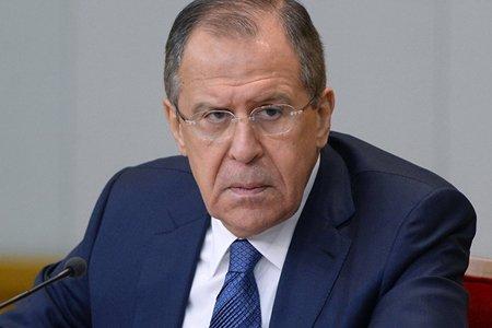 Лавров прокомментировал обвинения в адрес России о дезинформации по поводу пандемии