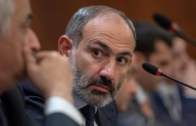 Пашиняна обвиняют в коррупционных делах – Армянский эксперт