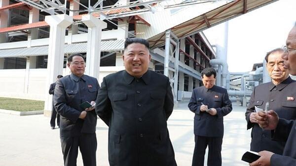 """Предположены причины """"исчезновения"""" Ким Чен Ына"""