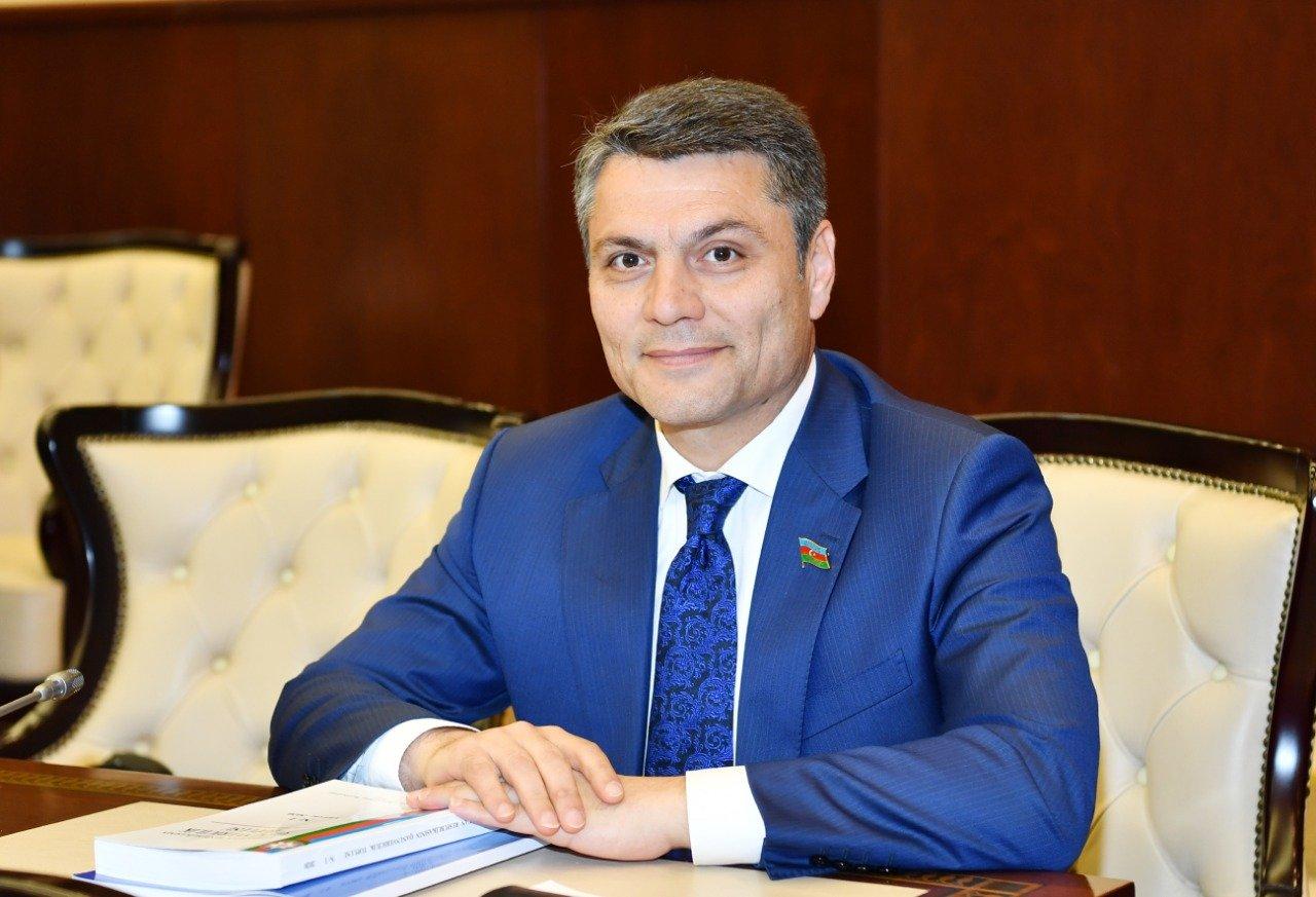 Основа интеграции современного Азербайджана в мир была заложена Великим Лидером
