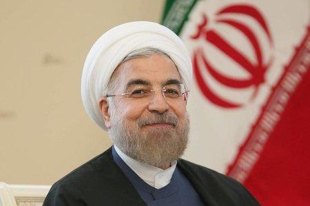Роухани предостерег от продления оружейного эмбарго против Тегерана