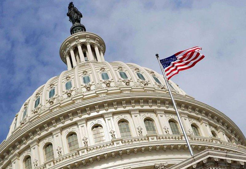 В Конгресс внесли законопроект о санкциях против Китая - из-за коронавируса