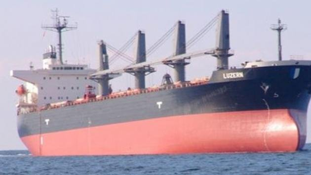 У берегов Йемена напали на британский танкер