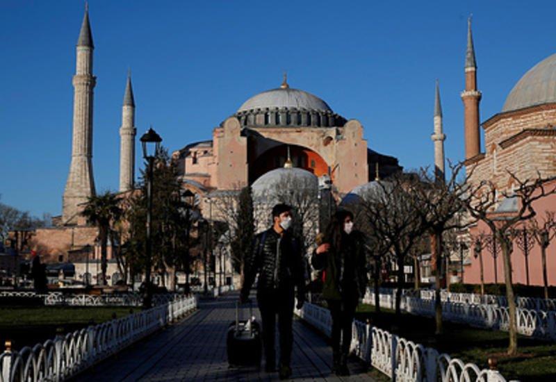 Обнародована дата открытия границ Турции