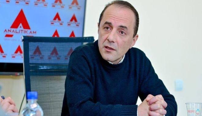 Россия расшатывает Армению – Меграбян