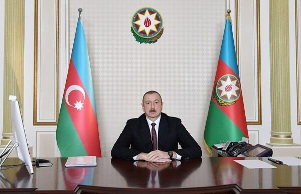 Ильхам Алиев встретился с вице-президентом Всемирного банка