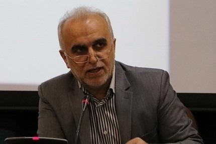 Иранский министр попросил помощи у Азербайджана
