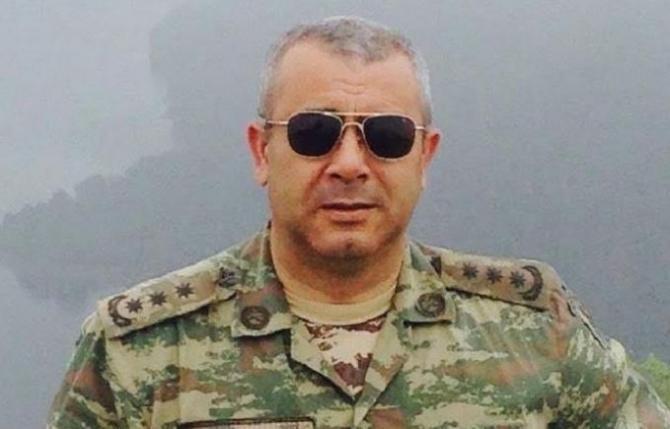 Шойгу армянам не поможет – Полковник Алиев