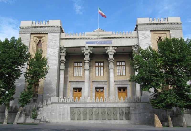МИД Ирана выразил соболезнования Азербайджану