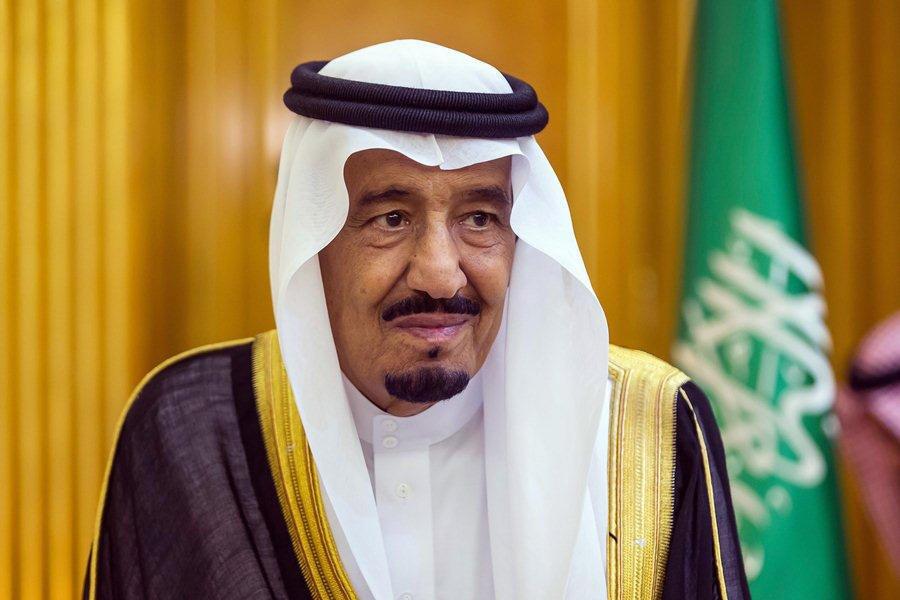 Короля Саудовской Аравии госпитализировали
