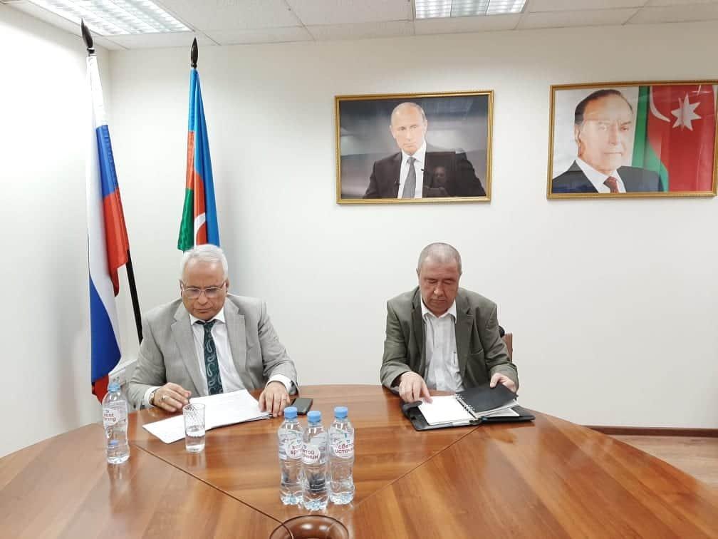 За разжигание межнациональной розни на территории России закрыли сайт Еркрамас