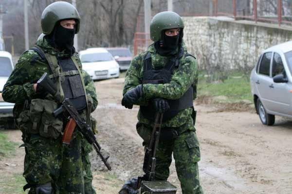 Спецоперация в Ингушетии: ликвидированы двое боевиков