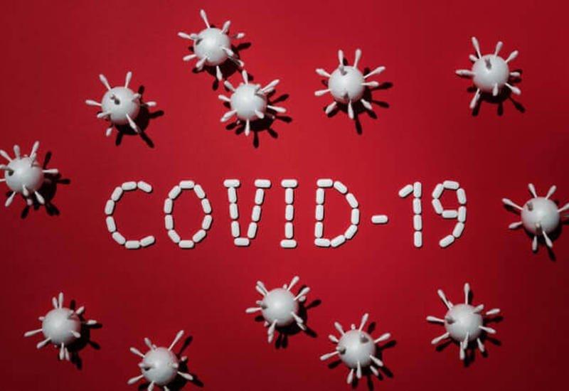 В России выявлен 5 241 новый случай COVID-19