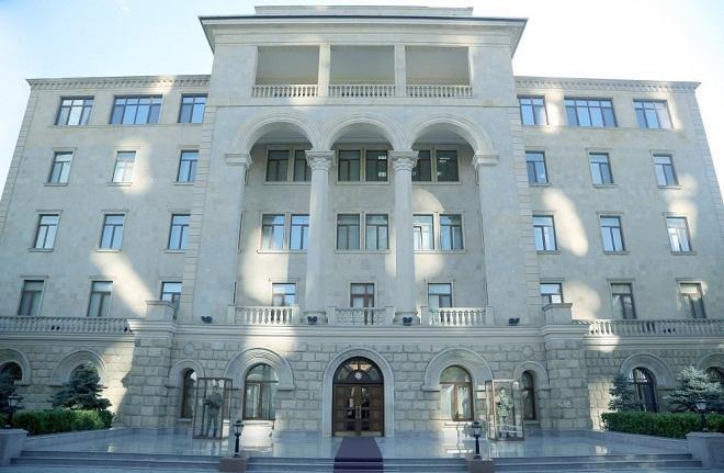 МО: Командир ВС Армении взят в плен