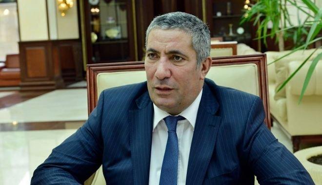 Сиявуш Новрузов: Рамиз Мехдиев обманул нас
