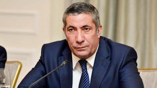 Сиявуш Новрузов подал в отставку