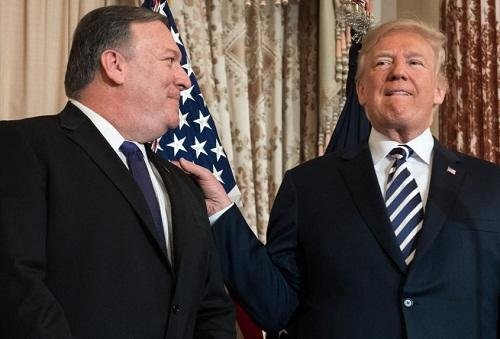 Помпео: Благодаря Трампу НАТО стала сильнее