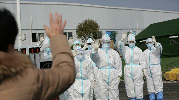 В Пекине не осталось ни одного больного коронавирусом