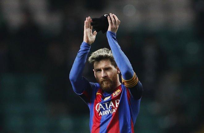 """Почему Месси решил уйти из """"Барселоны""""?"""