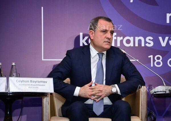 Байрамов: Переговоры должны быть субстантивными
