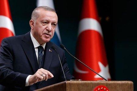 Эрдоган: Турция будет всегда поддерживать Азербайджан