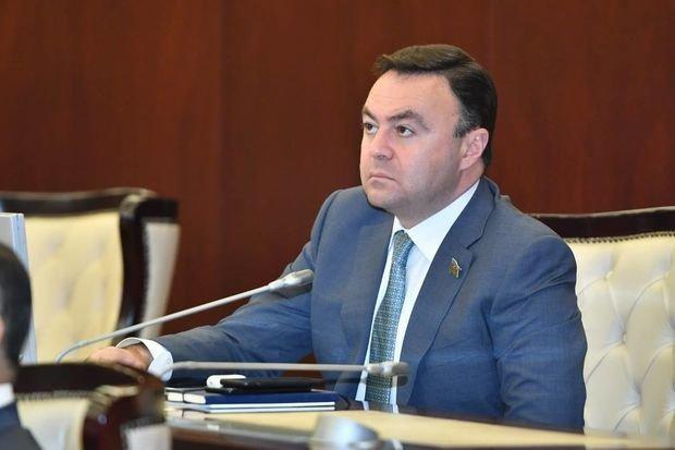 Эльнур Аллахвердиев: Армянам необходимо указать их истинное место в истории