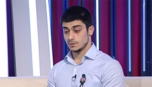 Сын погибшего полковника ВС Азербайджана: Участие в военных сборах - долг каждого молодого патриота