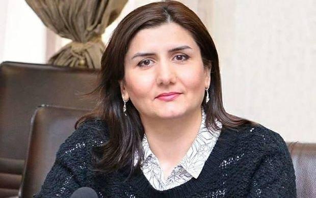 В Азербайджане журналистка заразилась коронавирусом