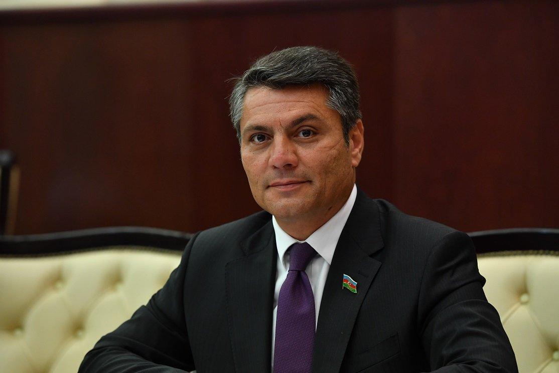 """""""Пашинян должен быть привлечен к международному военному трибуналу"""""""