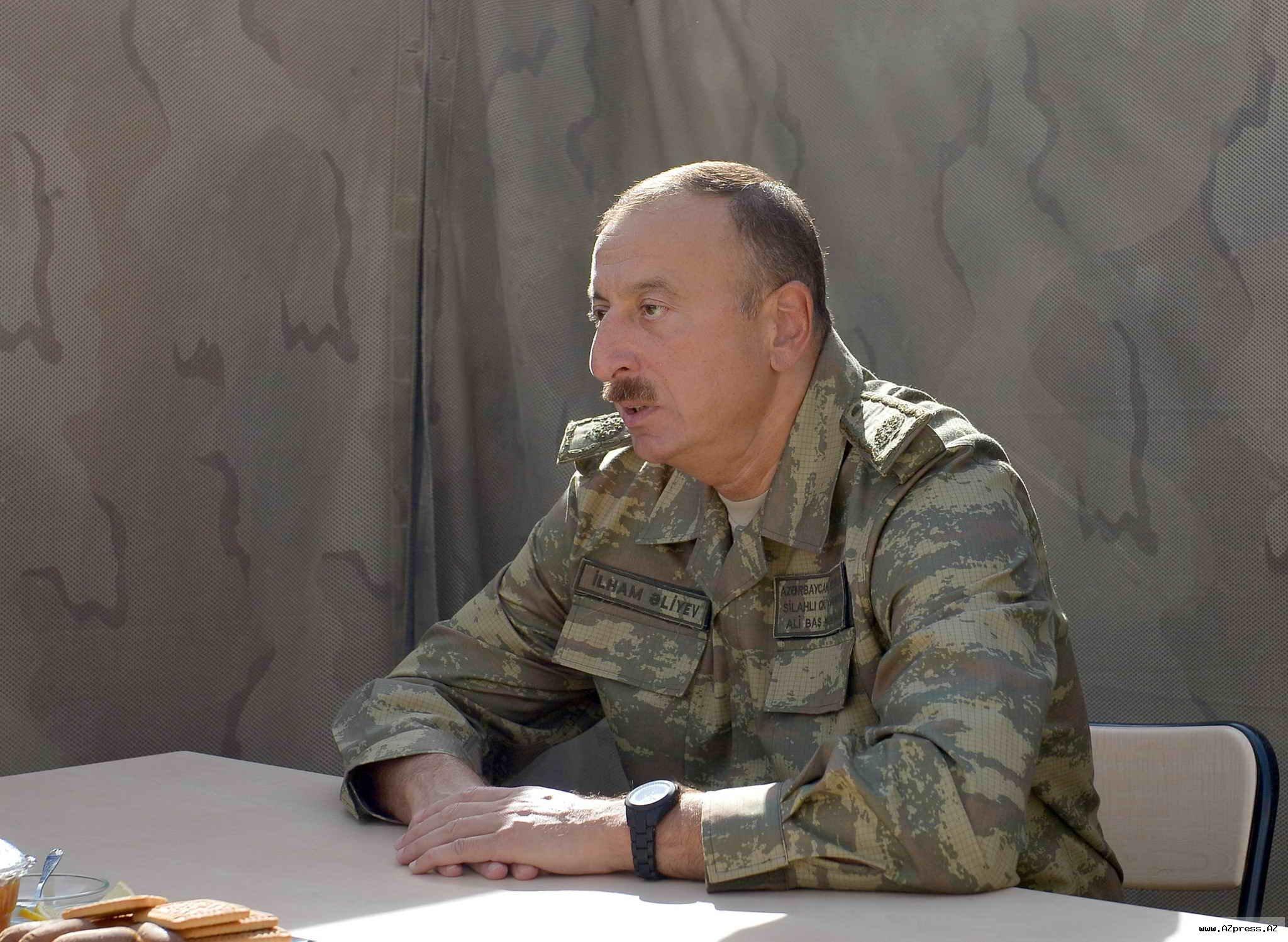 Президент: Освобождены еще 13 сел Азербайджана