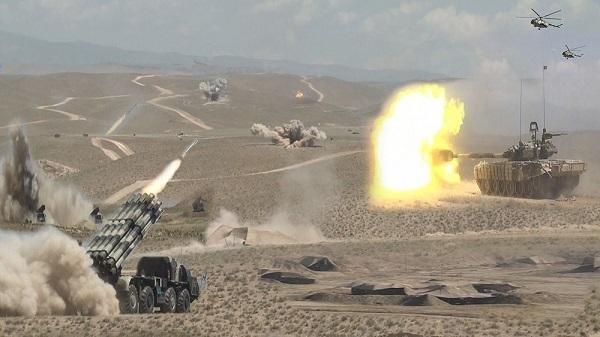 Уничтожен командир армянского батальона