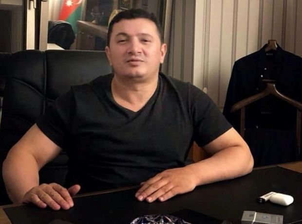 """Лоту Гули"" убили за отрезанное ухо"