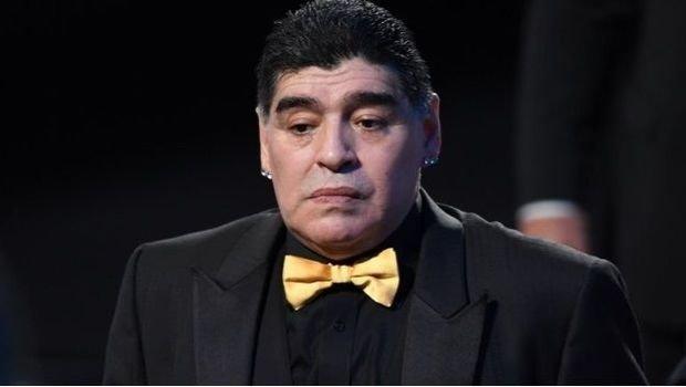 Личный врач Марадоны ответил на обвинения в смерти футболиста