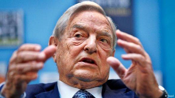 Сорос дает советы, чтобы развалить Евросоюз НАШ ОБЗОР