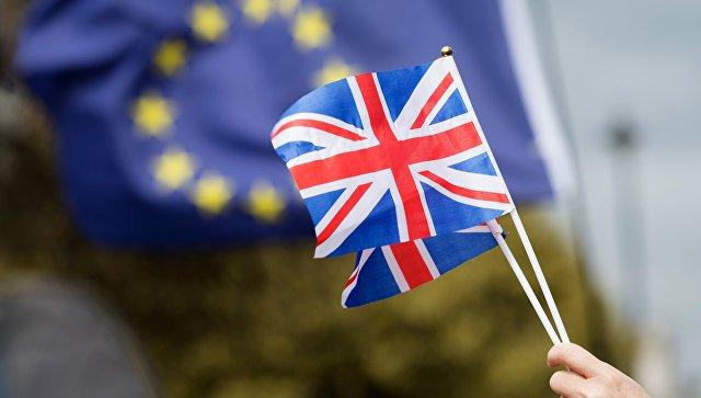 Британия и ЕС достигли прогресса на переговорах